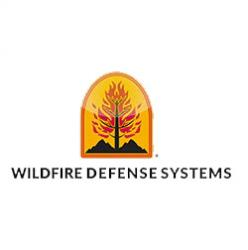 Wildfire Defense Systems