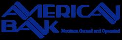 American Bank Montana